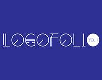 Logo-folio vol 1