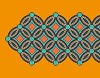 Mosaic Calendar
