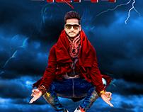 Aafat' Mahadev Song Poster