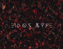 Eidos Free Typeface