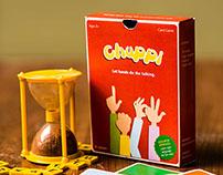 CHUPPI | Game design | UX |