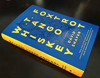 Whiskey Tango Foxtrot Book Jacket