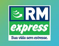 RM Express (Outubro/2018)
