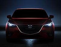 Mazda 6 Radio Campaign