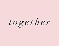Together: a lingerie brand in New York.