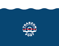 Port Logo Design