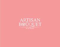 Logo & Branding for Florist Studio