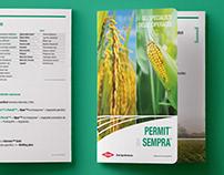 Brochure - Dow AgroSciences