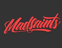 MADSAINTS | Logo