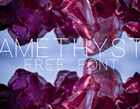 Amethyst - Free Font