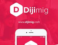 Dijimig App