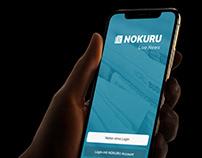 NOKURU - Live News App