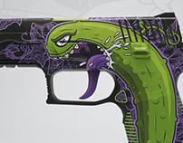Cucumber p250