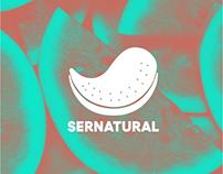 Sernatural - Branding project