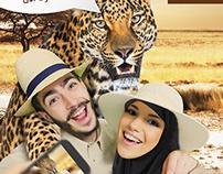 SIGMA Selfie App Promo