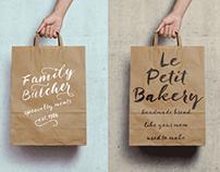 Beaujolais Brush Script Font