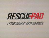 Infomercial  I  Rescue Pad