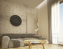 Small residence | Koukaki | Athens