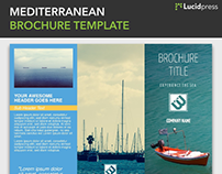 Trifold Brochure Templates | Made in Lucidpress