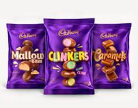 Cadbury Choc Candy