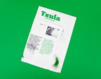 Txula Catalog