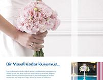 Rotana Hotels - Wedding Ads