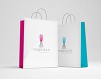 Toquilla Branding