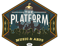 The Platform Music & Arts