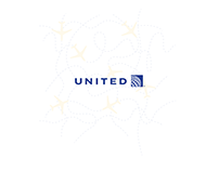 Animation for United Airways