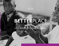 BetterPlace International