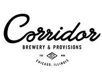 Corridor Brewery