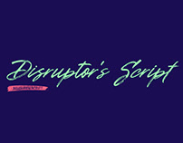 Disruptor's Script