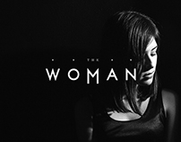The Woman: A Study in Noir