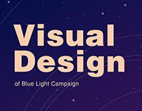 Nightmode - Blue Light Social Campaign