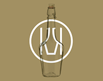 KARAFKA Liquor Stores / Branding