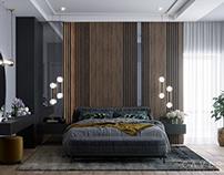 HK1 bedroom