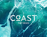 Coast - Port Beach