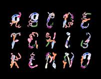 Samuel Hodge X Max Mollison Typeface