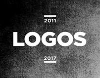 Logos e Identidades