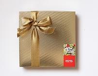 Nova New Year Goodie Box