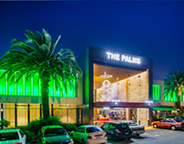 THE PALMS BINGO AND POKIES