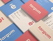 Targum   Branding