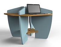 Work-Lounge Furniture