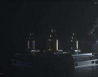 VEDETT: Westworld Edition Website
