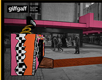 D&AD and giffgaff