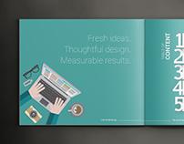 Creative Company Profile