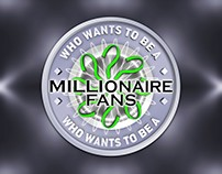 Millionaire Fans