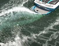 AXIS Boats