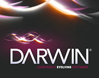 Rebrand for Darwin management and engagement platform