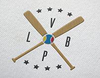 LVBP - Rebrand Concept